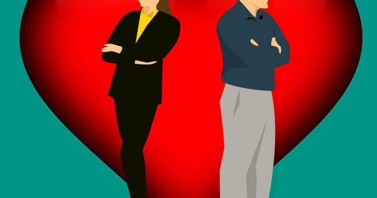 Rozwód w epoce emigracji
