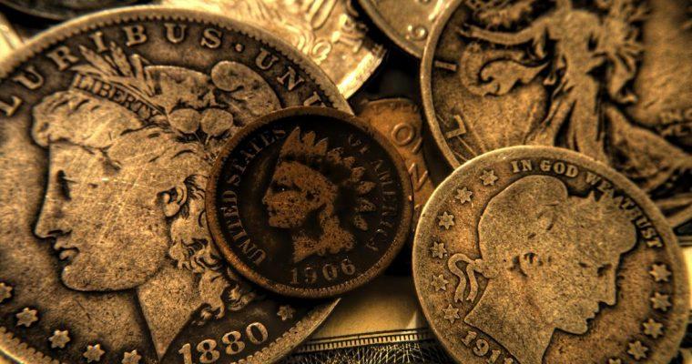 Jak znaleźć skup złotych monet?