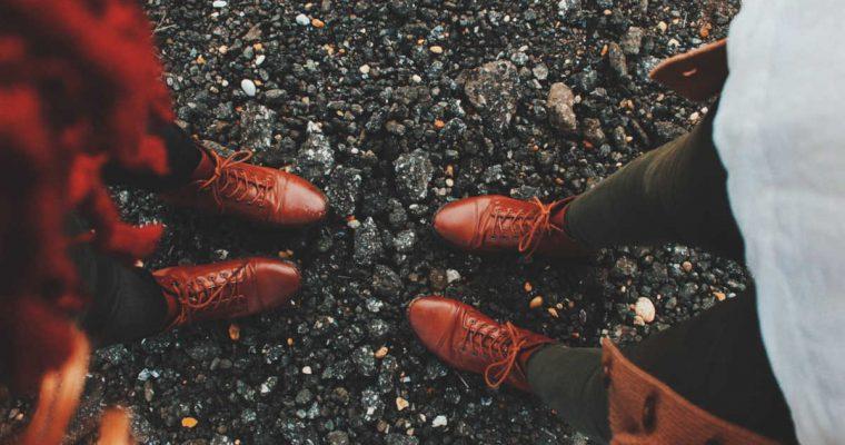 Jak dbać o buty ze skóry?