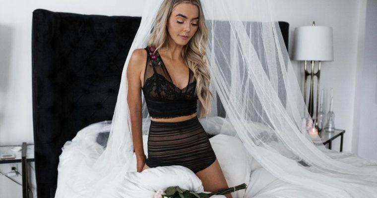 Bielizna damska seksowna – polska marka