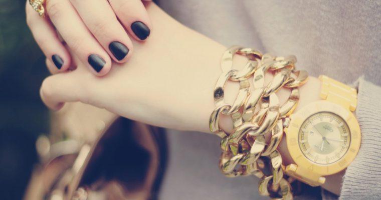 Moda kobieca – jeansowy zawrót głowy
