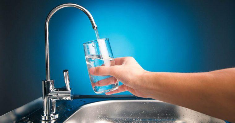 Uzdatnianie wody na codzienne potrzeby