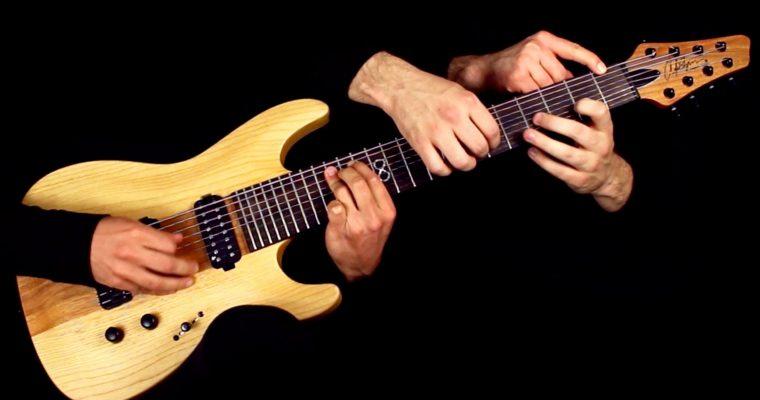 Wyduś z gitary moc