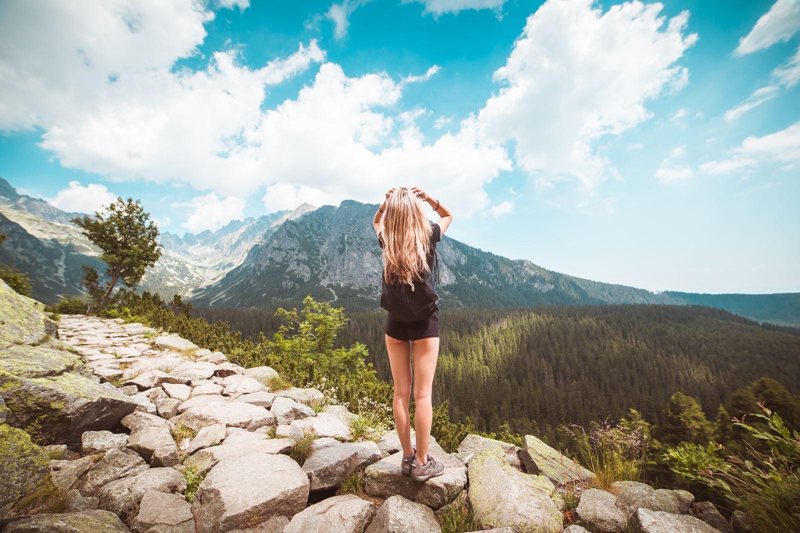 Gdzie szukać tanich noclegów w górach?