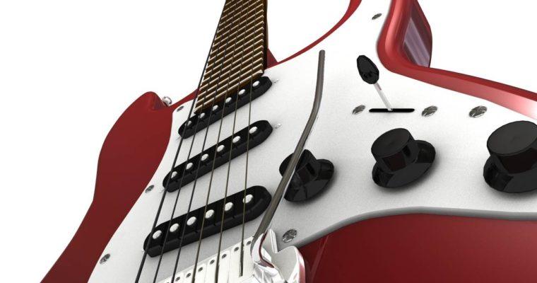 Zasilacze do efektów gitarowych – najważniejsze informacje