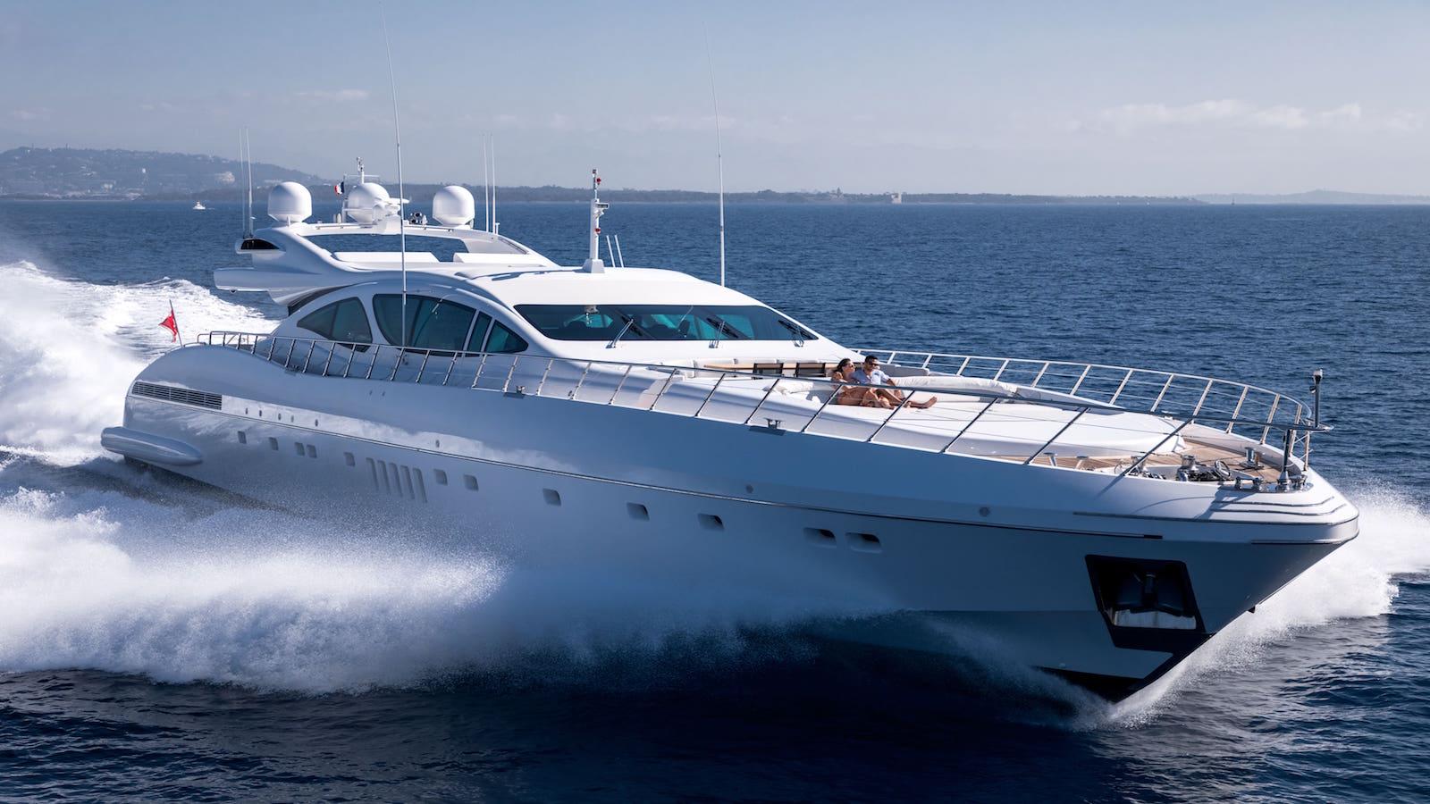O czym należy pamiętać wybierając czarter jachtów w Chorwacji?