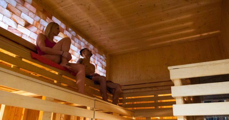 Czy warto inwestować w saunę fińską do domu?