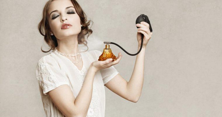Zapach na mililitry, czyli lane perfumy francuskie