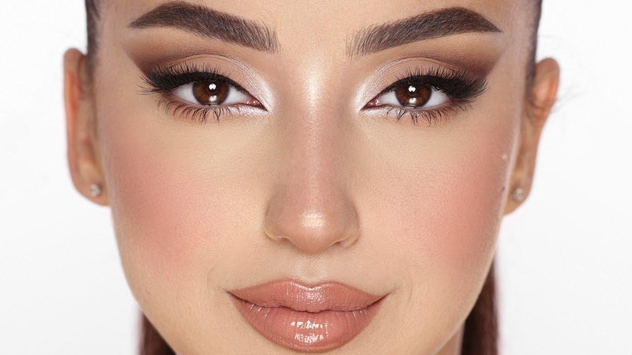 Dobrej jakości kosmetyki do makijażu