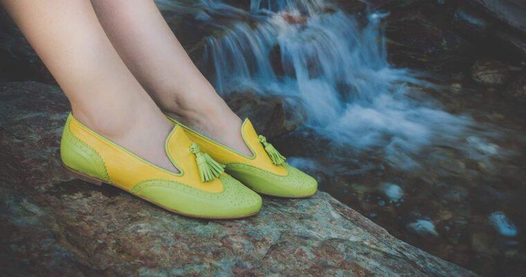 Jakie modele butów będziemy nosić tego lata?