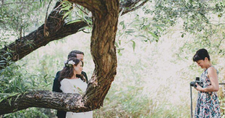 Ślub w stylu boho – jaką suknię wybrać?
