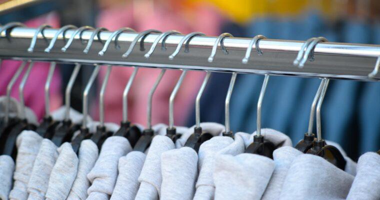 Współpraca z importerem odzieży używanej