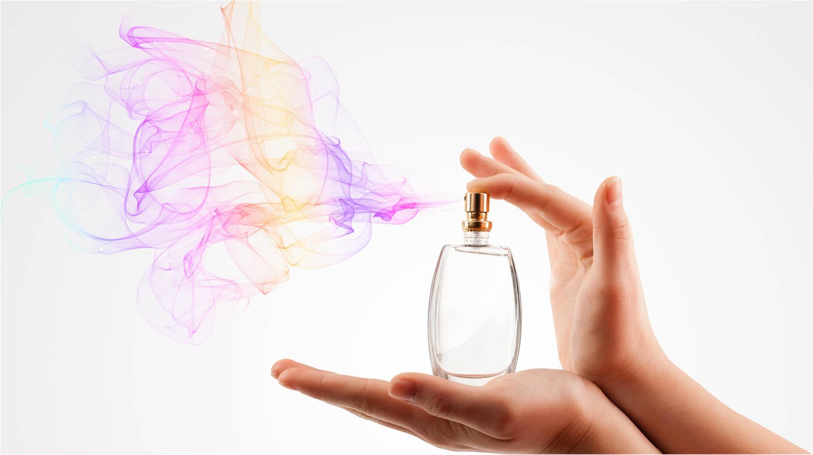 Najpiękniejsze perfumy dla kobiet