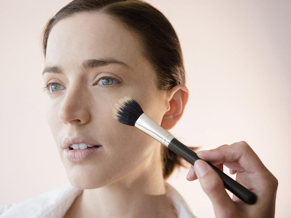 Akcesoria świata make-upu!