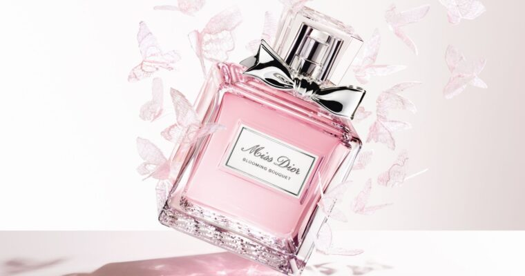 Perfumy męskie od Calvin Klein