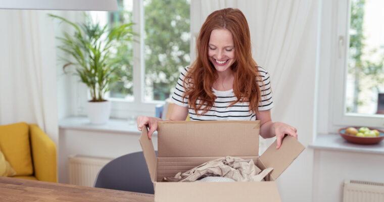 Jak szybko i bezpiecznie wysłać paczkę do USA?
