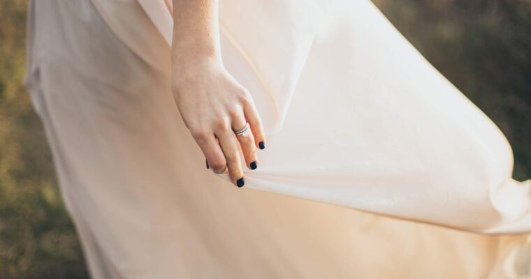 Najładniejsze suknie ślubne dla puszystych