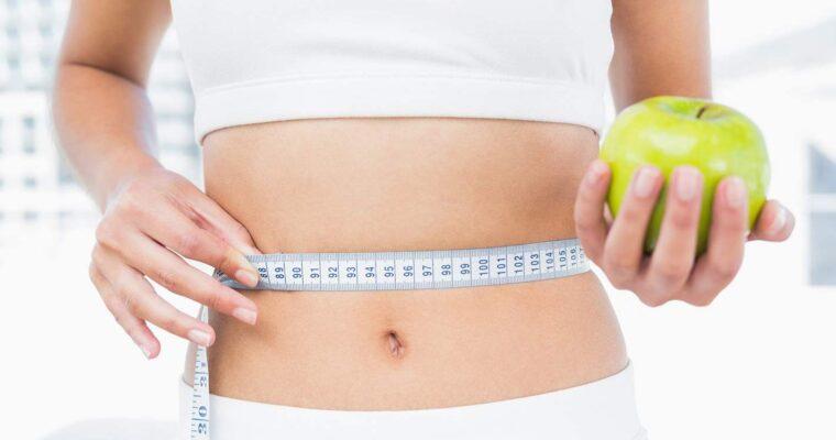 Kalkulator kalorii a dieta