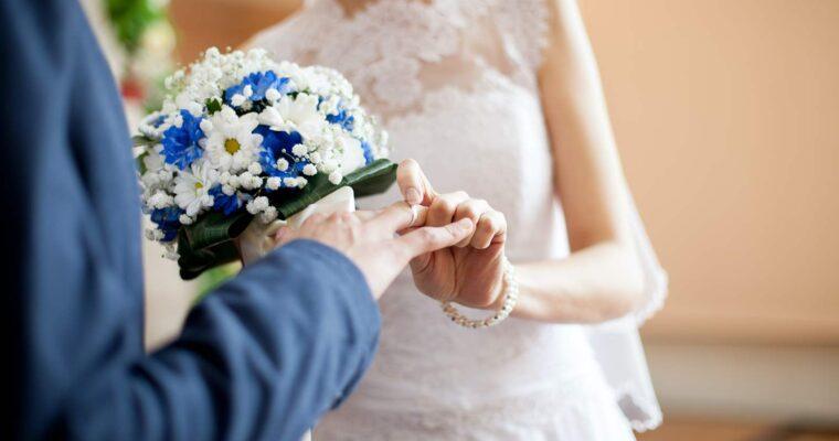 Klasyczne i eleganckie sukienki ślubne